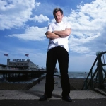 "Image for the Cookery programme ""Ramsay's Kitchen Nightmares"""