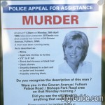 "Image for the Documentary programme ""Did Barry George Kill Jill Dando?"""