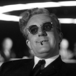 "Image for the Film programme ""Dr. Strangelove"""