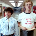 "Image for the Film programme ""Napoleon Dynamite"""