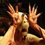 "Image for the Film programme ""Pan's Labyrinth"""