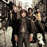 "Image for the Drama programme ""Oliver Twist"""