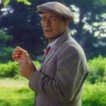 "Image for the Film programme ""The Quiet Man"""