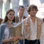 "Image for the Film programme ""Ella Enchanted"""
