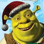 "Image for the Film programme ""Shrek the Halls"""
