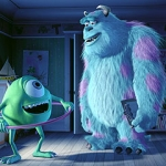 "Image for the Film programme ""Monsters, Inc."""
