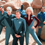 "Image for the Film programme ""Galaxy Quest"""