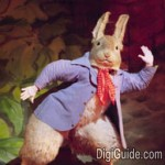 "Image for the Arts programme ""Tales of Beatrix Potter"""