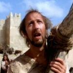 "Image for the Film programme ""Monty Python's Life of Brian"""