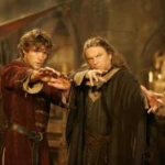 "Image for the Film programme ""Merlin's Apprentice"""