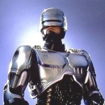 "Image for the Film programme ""RoboCop"""