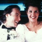 "Image for the Film programme ""My Big Fat Greek Wedding"""