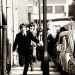 "Image for the Film programme ""A Hard Day's Night"""