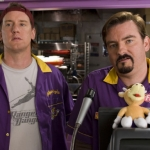 "Image for the Film programme ""Clerks II"""