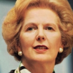 "Image for the Documentary programme ""Portillo on Thatcher: The Lady's Not For Spurning"""