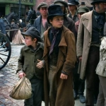 "Image for the Film programme ""Oliver Twist"""
