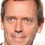 "Image for the Documentary programme ""Hugh Laurie"""