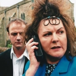 "Image for the Sitcom programme ""Barbara"""