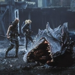 "Image for the Film programme ""Reign of Fire"""