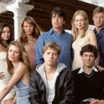 "Image for the Drama programme ""The O.C."""