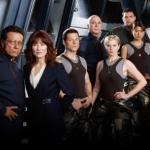 "Image for the Film programme ""Battlestar Galactica"""
