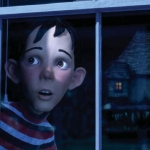 "Image for the Film programme ""Monster House"""