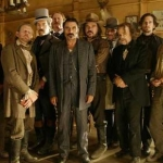 "Image for the Drama programme ""Deadwood"""