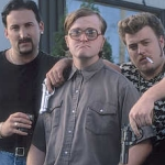"Image for the Sitcom programme ""Trailer Park Boys"""