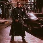 "Image for the Film programme ""Blade"""