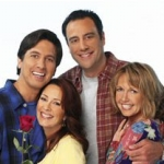 "Image for the Sitcom programme ""Everybody Loves Raymond"""