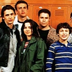 "Image for the Drama programme ""Freaks and Geeks"""