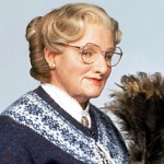 "Image for the Film programme ""Mrs. Doubtfire"""