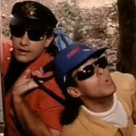 "Image for the Film programme ""Andaz Apna Apna"""