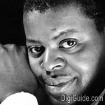 "Image for the Music programme ""Oscar Peterson"""