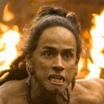 "Image for the Film programme ""Apocalypto"""