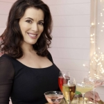 "Image for the Cookery programme ""Nigella Express"""