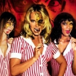 "Image for the Film programme ""Candy Stripers"""