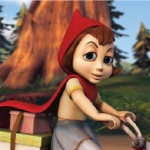 "Image for the Film programme ""Hoodwinked"""
