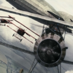 "Image for the Film programme ""Flyboys"""