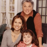 "Image for the Drama programme ""Judging Amy"""