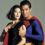 "Image for the Drama programme ""The New Adventures of Superman"""