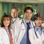 "Image for the Drama programme ""ER"""