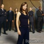 "Image for the Drama programme ""Alias"""
