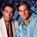 "Image for the Science Fiction Series programme ""Quantum Leap"""