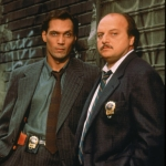 "Image for the Drama programme ""NYPD Blue"""