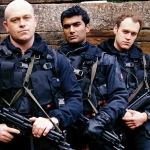 "Image for the Drama programme ""Ultimate Force"""
