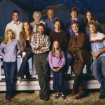 "Image for the Drama programme ""Everwood"""