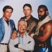 Image for The A-Team