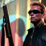 "Image for the Film programme ""Terminator 3: Rise of the Machines"""