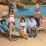 "Image for the Film programme ""High School Musical 2"""